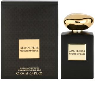 Armani Prive Myrrhe Imperiale woda perfumowana unisex 100 ml