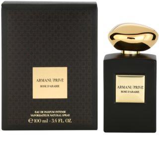 Armani Prive Rose D'Arabie Eau de Parfum unisex 100 μλ