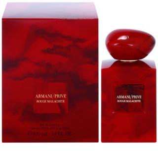 Armani Prive Rouge Malachite парфумована вода унісекс 2 мл пробник
