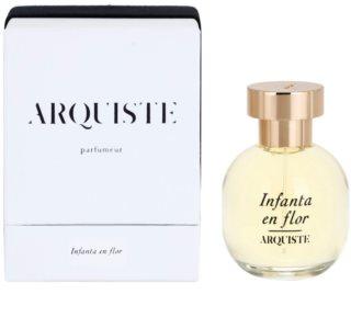 Arquiste Infanta en flor Eau de Parfum für Damen 55 ml