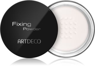 Artdeco Fixing Powder Transparante Poeder  met Applicator