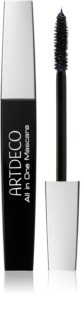 Artdeco All in One Mascara maskara za volumen, styling i uvijanje trepavica