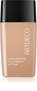 Artdeco Long Lasting Foundation Oil Free Κρεμώδης βάση διαρκείας δεν περιέχει λάδι
