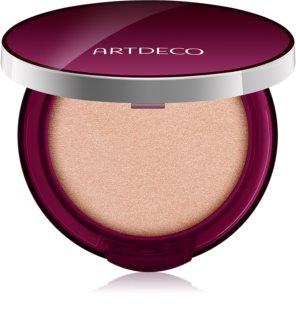 Artdeco Highlighter Powder Compact posvjetljujući kompaktni puder