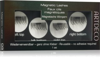 Artdeco Magnetic Lashes magnetické riasy c89a28ebe27
