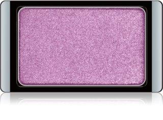 Artdeco Eyeshadow Pearl puderasto sjenilo za oči u praktičnom pakiranju s magnetom