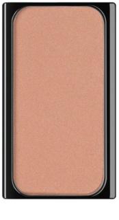 Artdeco Blusher Pudriges Rouge im praktischen Magnetverschluss-Etui