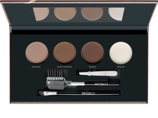 Artdeco Let's Talk About Brows Most Wanted paleta puderastih nijansi za obrve