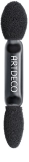 Artdeco Brush Doppelapplikator für Lidschatten mini