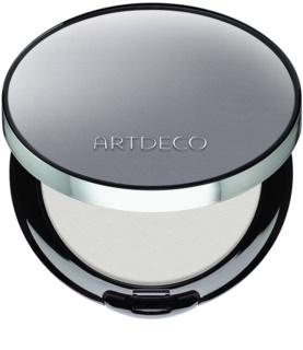 Artdeco Cover & Correct Compact Transparent Powder