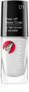 Artdeco Peel off Base Coat camada base peel-off para unhas