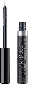 Artdeco Crystal Garden Mascara and Eyeliner With Glitter