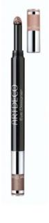 Artdeco Eye Designer Applicator Double - Sided Applicator Pencil For Eyeshadows
