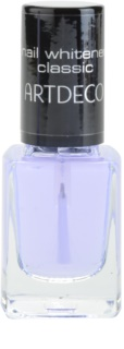 Artdeco French Manicure Nagellack mit Weiß - Effekt