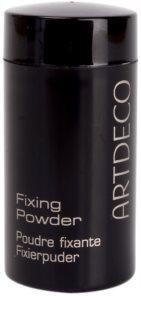Artdeco Fixing Powder puder transparentny
