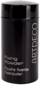 Artdeco Fixing Powder pudra transparent