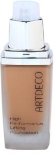Artdeco The Sound of Beauty High Performance hidratantni puder s učinkom zaglađivanja