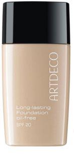 Artdeco Long Lasting Foundation Oil Free base