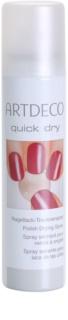 Artdeco Manicure & Lacquering Aids spray przyspieszający wysychanie lakieru do paznokci