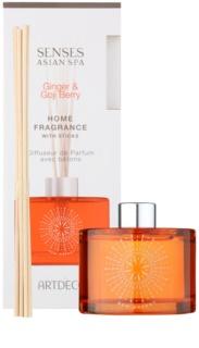 Artdeco Asian Spa New Energy aroma difusor com recarga 100 ml  Ginger & Goji Berry