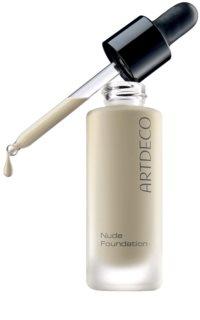 Artdeco Nude Foundation blagi puder u kapima za prirodan izgled