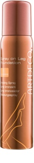 Artdeco Spray on Leg Foundation Selbstbräuner Spray