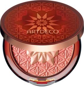 Artdeco Paradise Island Bronzing Blush