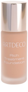 Artdeco Rich Treatment Foundation auffrischende Make-up Creme