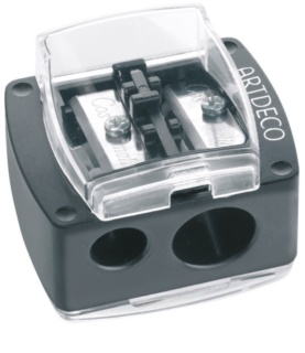 Artdeco Sharpener Double Cosmetic Pencil Sharpener