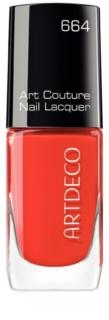 Artdeco Talbot Runhof Art Couture esmalte de uñas