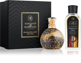 Ashleigh & Burwood London Golden Sunset Gift Set I. (Moroccan Spice)