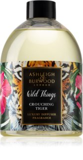 Ashleigh & Burwood London Wild Things Crouching Tiger náplň do aroma difuzérů