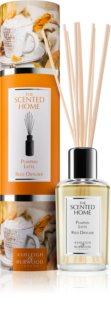 Ashleigh & Burwood London The Scented Home Pumpkin Latte aróma difúzor s náplňou 2 ml odstrek