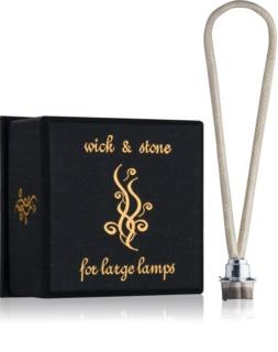 Ashleigh & Burwood London Accesories Vervangbare lont    voor kleine katalische lamp
