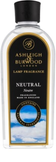Ashleigh & Burwood London Lamp Fragrance Neutral nadomestno polnilo za katalitično svetilko 500 ml