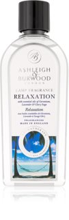 Ashleigh & Burwood London Lamp Fragrance Relaxation náplň do katalytické lampy 500 ml