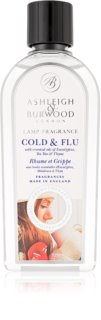 Ashleigh & Burwood London Lamp Fragrance Cold & Flu náplň do katalytické lampy 500 ml