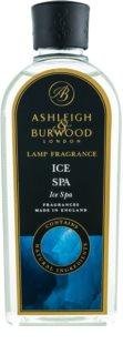 Ashleigh & Burwood London Lamp Fragrance Ice Spa Ersatzfüllung für katalytische Lampen 500 ml