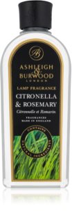 Ashleigh & Burwood London Lamp Fragrance Citronella & Rosemary náplň do katalytickej lampy 500 ml