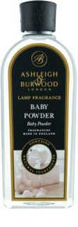 Ashleigh & Burwood London Lamp Fragrance Baby Powder katalitikus lámpa utántöltő 500 ml