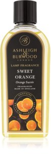 Ashleigh & Burwood London Lamp Fragrance Sweet Orange recambio para lámpara catalítica 500 ml