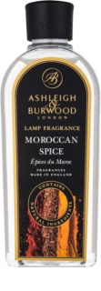 Ashleigh & Burwood London Lamp Fragrance Moroccan Spice katalitikus lámpa utántöltő 500 ml