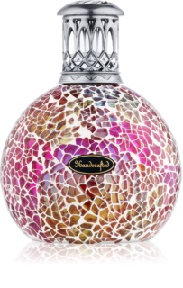 Ashleigh & Burwood London Pearlescence lampada catalitica   piccola (12 x 6 cm)