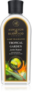Ashleigh & Burwood London Lamp Fragrance Tropical Garden katalytische lamp navulling