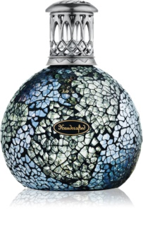 Ashleigh & Burwood London Metallic Ore lampada catalitica   piccola (11 x 8 cm)