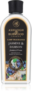 Ashleigh & Burwood London Lamp Fragrance Jasmine & Damson recarga para lâmpadas catalizadoras 500 ml