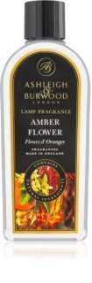 Ashleigh & Burwood London Lamp Fragrance Amber Flower rezervă lichidă pentru lampa catalitică  500 ml