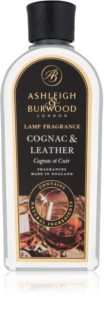 Ashleigh & Burwood London Lamp Fragrance Cognac & Leather recambio para lámpara catalítica 500 ml