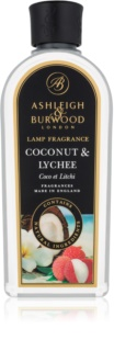 Ashleigh & Burwood London Lamp Fragrance Coconut & Lychee Lampă catalitică cu refill 500 ml