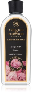 Ashleigh & Burwood London Lamp Fragrance Peony recarga para lâmpadas catalizadoras 500 ml